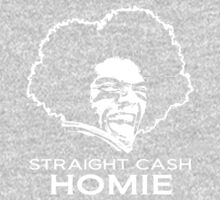 Randy Moss Straight Cash Homie One Piece - Short Sleeve