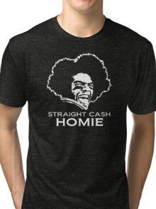Randy Moss Straight Cash Homie Tri-blend T-Shirt