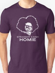 Randy Moss Straight Cash Homie Unisex T-Shirt
