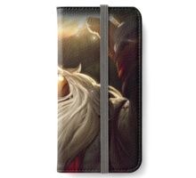 Bard - League Of Legends iPhone Wallet/Case/Skin