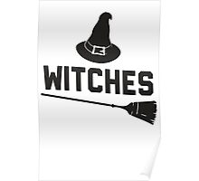 Best Witches 2/2 Poster