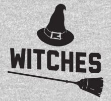 Best Witches 2/2 by Fitspire Apparel