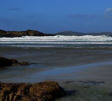 Anagry Beach, Co Donegal. 4 by oulgundog