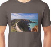 La Coupee on Sark Unisex T-Shirt