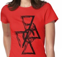 Elements 1 Womens Fitted T-Shirt