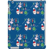 Its Christmas!!! iPad Case/Skin