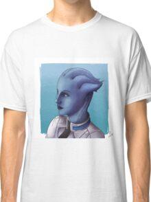 Dr. Liara T'Soni Classic T-Shirt