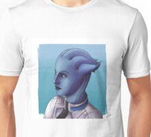 Dr. Liara T'Soni Unisex T-Shirt