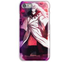 Naruto shippuden / Madara - Obito iPhone Case/Skin