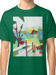 Fancy Fence Classic T-Shirt