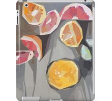 Morning Juice iPad Case/Skin