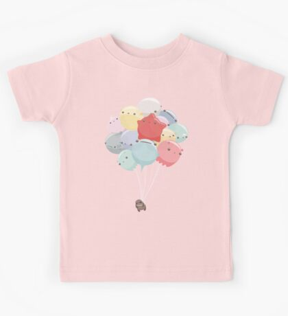 Balloon Animals Kids Clothes