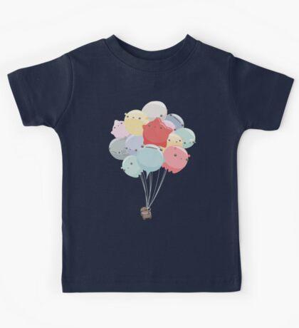 Balloon Animals Kids Clothes