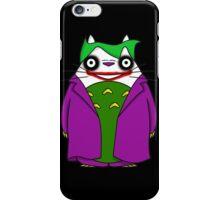 TotoJoker iPhone Case/Skin