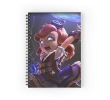 Annie - League Of Legends Spiral Notebook