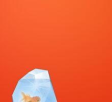 Goldfish Diamond by sando91