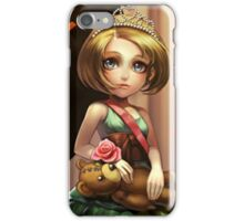 Annie - League Of Legends iPhone Case/Skin