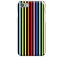 Rainbow Stripe Phone Case iPhone Case/Skin