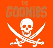 The Goonies Pirate Kids Tee