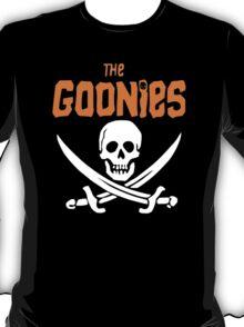 The Goonies Pirate T-Shirt