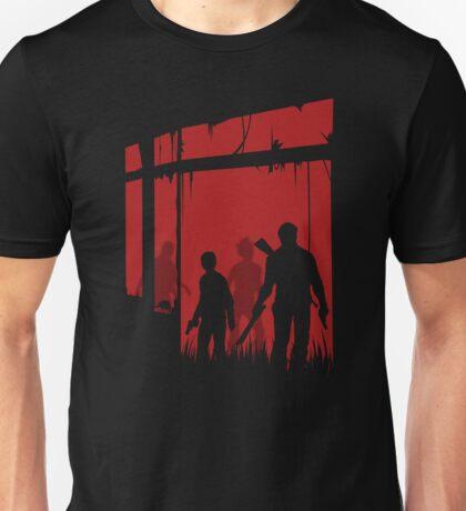 Last people Unisex T-Shirt