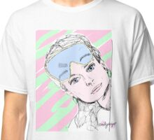 Holly Golightly Classic T-Shirt