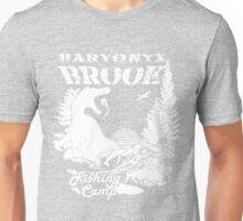 Baryonyx Brook Unisex T-Shirt