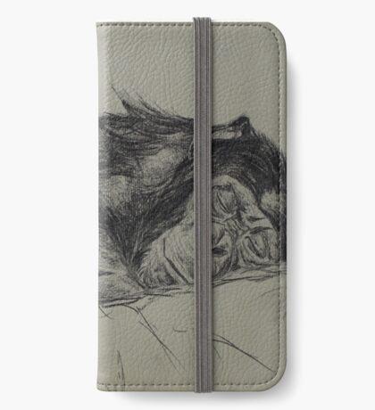 Zwala iPhone Wallet/Case/Skin