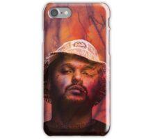 ScHoolboyQ - Design iPhone Case/Skin