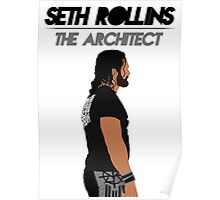 SR - The Architect Poster