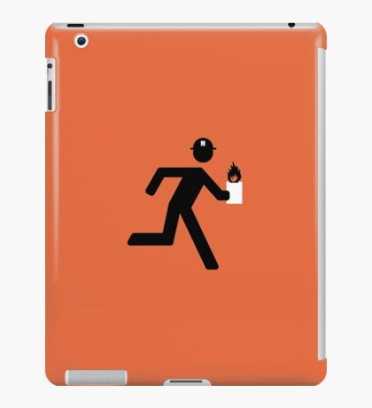 The Master and Margarita #2 iPad Case/Skin