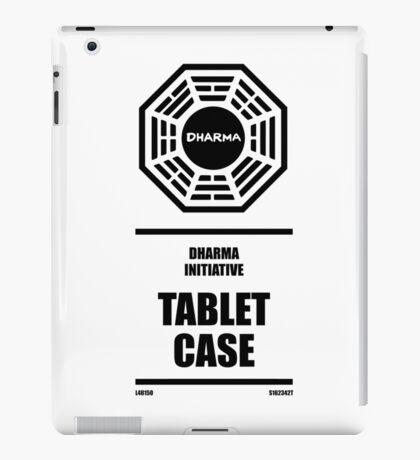 Dharma Initiative Products iPad Case/Skin