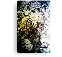 The Ood be with you. Canvas Print