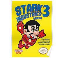 Stark Bros 3 Poster