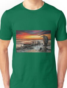 Another Bloody Sunset Unisex T-Shirt