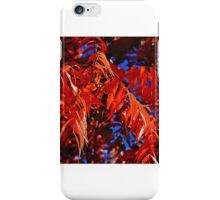 Sunfire! iPhone Case/Skin