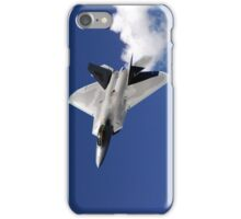 Raptor iPhone Case/Skin