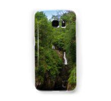 Waterfall Samsung Galaxy Case/Skin