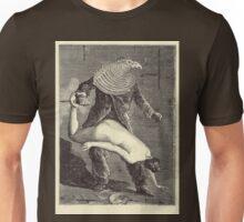 The Mars Volta Birdman Unisex T-Shirt