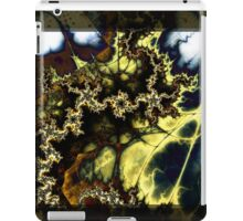 The Old Map iPad Case/Skin