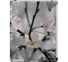 Just a Dash of Pink iPad Case/Skin