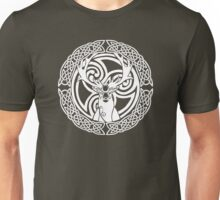 I am a Stag: of seven tines Unisex T-Shirt