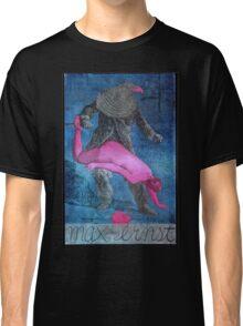 The Mars Volta Birdman Classic T-Shirt