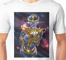 Lady Thanos Unisex T-Shirt