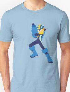 Megaman.exe Minimalism T-Shirt