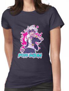 BOSS GUZMA Womens Fitted T-Shirt