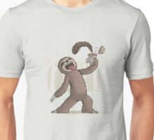 Sloth's Energy Boost Unisex T-Shirt