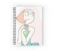 Pearl [Steven Universe] Spiral Notebook