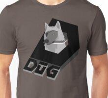D-dog Unisex T-Shirt