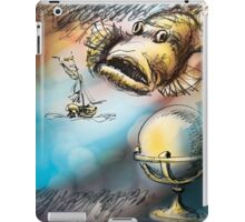 Dangerous Meetings iPad Case/Skin